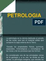 Primerra Clase Petrografia
