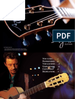 Ayers Guitar Catalog