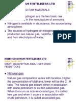 Ammonia Process Description-1