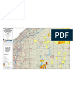 Geauga Co. areas without broadband internet access