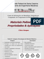 Polímeros_aplicações