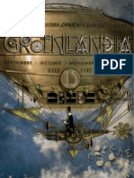 Revista Groenlandia Quince