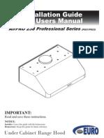 Ap238 Ps21 Ps23 Manual