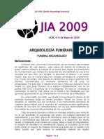 11 Arqueología Funeraria