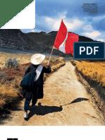 Cajamarca y El Proyecto Conga