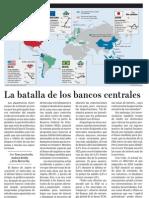 Crisis Economica y Retos Para Bancos