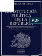 Constitucion Politica Edicion Enero 2009