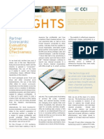 Channel Management Insights Newsletter