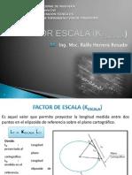 Factor Escala