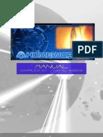 Complex 7.4 Manual v2.31