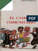 Arango Elkin El Camino Comunitario