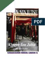 Jnf Libro 5 Ongyo Ton Jutsu