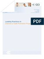 Leading Channel Practices White Paper