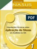 Manual Glosas Sus