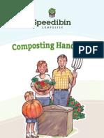 Speedibin Composting Handbook