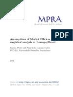 MPRA Paper 40884