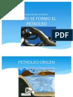 Como Se Formo El Petroleo n1
