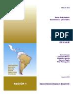 DESEMPLEO 1998 - 2002