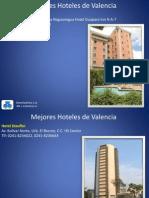Hoteles de Valencia