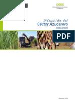 2000 2009 Sector Azucarero