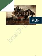 Jornal CP - Dossiê