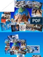 Globalization Collage