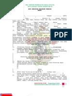 contohaktapendiriandananggarandasarpt-111202204018-phpapp01