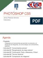 Clase Cinco Photoshop