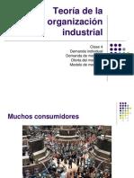Modelo Mercado