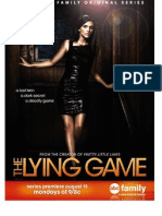 The Lying Game Quotes