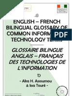 IT-Glossary French - English