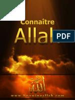 Connaitre Allah