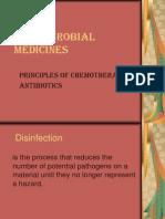 Lectire 7. Antibiotics