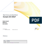 Service Protection