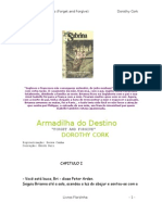 Armadilha Do Destino - Dorothy Cork