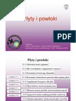 WM 18 Plyty i Powloki