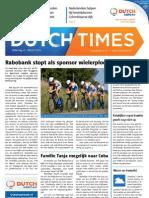 Dutch Times 20121020