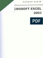 Herkes Icin Microsoft Excel Turkce