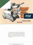 Fastest Gun in the West, m163 Vulcan (1976)