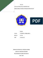 PMT Berdasarkan Media Pemadam Busur API