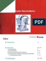 Chancado Secundario - Presentación