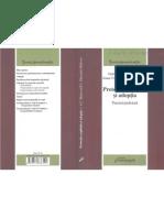 Protecţia copilului şi adopţia.Practică judiciară - A.F.Mateescu,I.C.G.-Bădescu - 2008