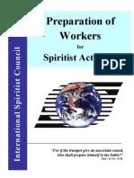 PreparationofWorkers of Spirit