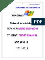 Network 2008
