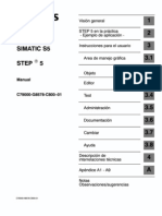 Manual de Step 5