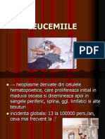 Curs 19 Leucemiile