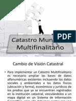 Catastro Municipal Version Compacta
