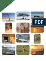 The Big Africa Cycle Calendar 2013