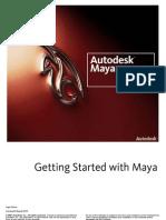 Pdf maya shortcuts