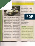 2012.09 La Nuova Ecologia Carpooling.legambiente.it